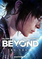 Beyond: Two Souls 2013 film scene di nudo