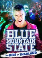 Blue Mountain State: The Rise of Thadland 2016 film scene di nudo