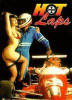 Hot Laps 1993 film scene di nudo