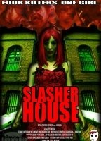 Slasher House scene nuda