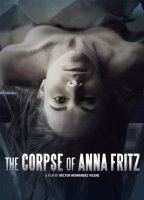The Corpse Of Anna Fritz 2015 film scene di nudo