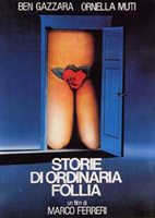Tales of Ordinary Madness 1981 film scene di nudo
