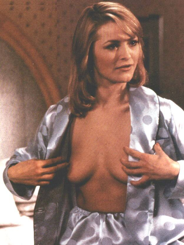 Amanda donohoe nude in castaway - 2 part 8