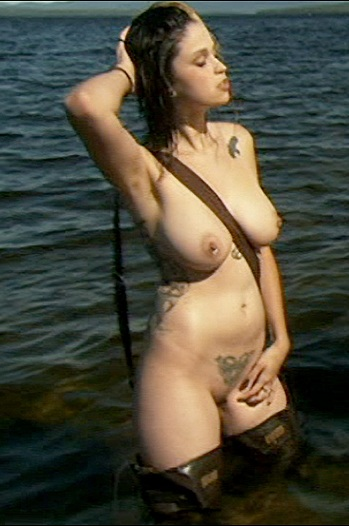 Nude boating photos