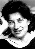 Chantal Akerman nuda