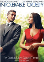 Intolerable Cruelty scene nuda