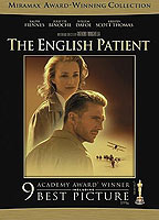 The English Patient 1996 film scene di nudo