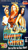 The Rowdy Girls 1999 film scene di nudo